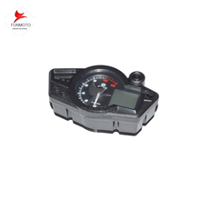 lcd speedometer or instruments of CFMOTO CF650NK 650Motorcycle model year 2014/2015 parts number is A000-170100-4000