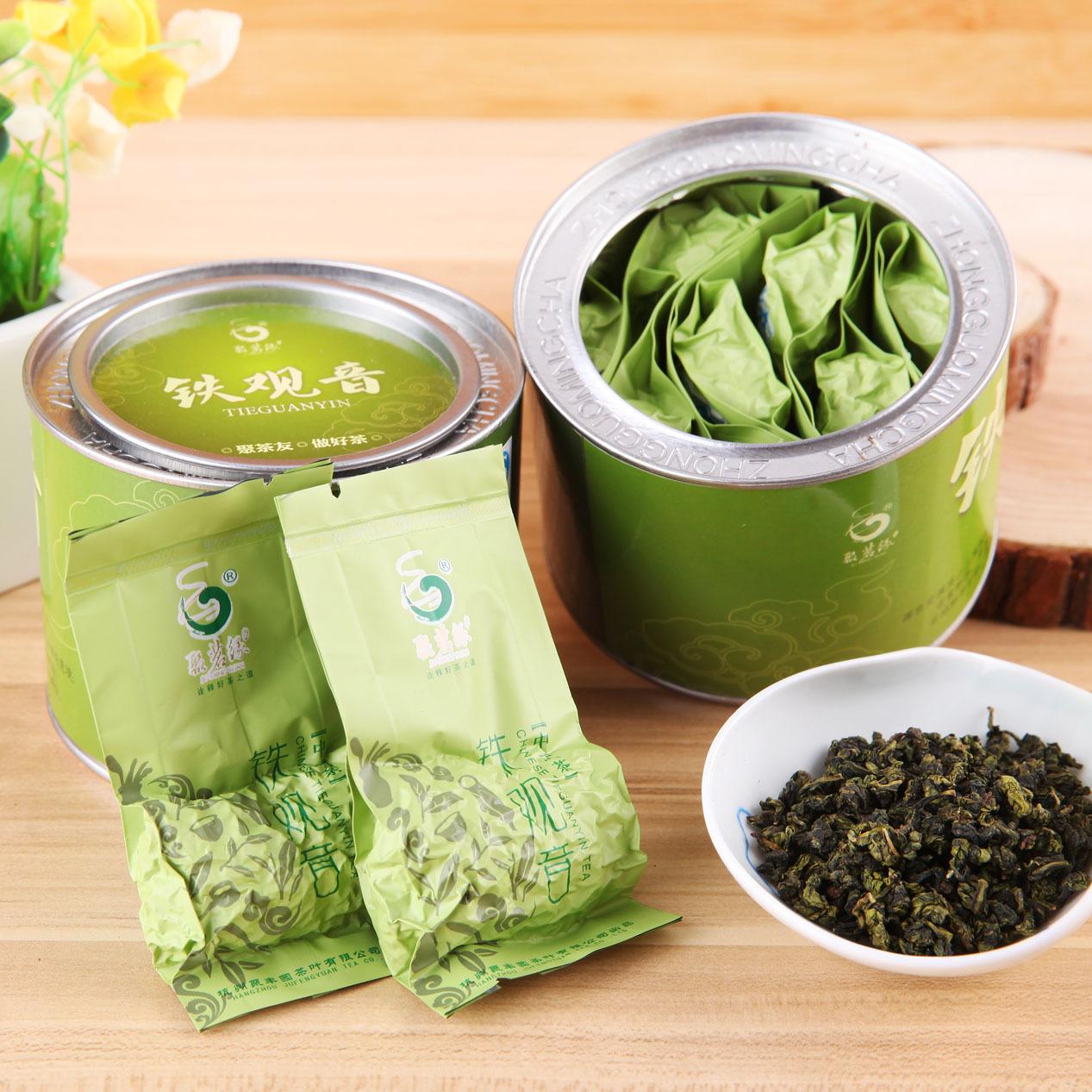 2015 Top Fashion Special Offer Sachet Dahongpao Da Hong Pao Green Tea Anxi Tieguanyin Tea Fragrance Fujian Oolong Super Powder(China (Mainland))