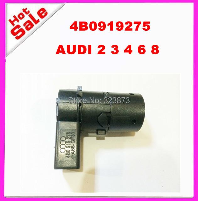 parking sensor PDC SENSOR OEM 4B0919275 4B0919275A 7M3919275 7M3919275A for a-u-d-i(China (Mainland))