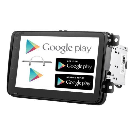 1024x600 Android 4.4 Car DVD player for GOLF 5 Golf 6 POLO PASSAT SKODA CC JETTA TIGUAN TOURAN GPS Navigation(China (Mainland))