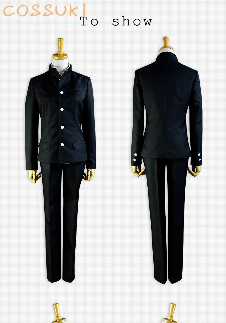 Free shipping newest charlotte yuu otosaka school for Custom dress shirts charlotte nc
