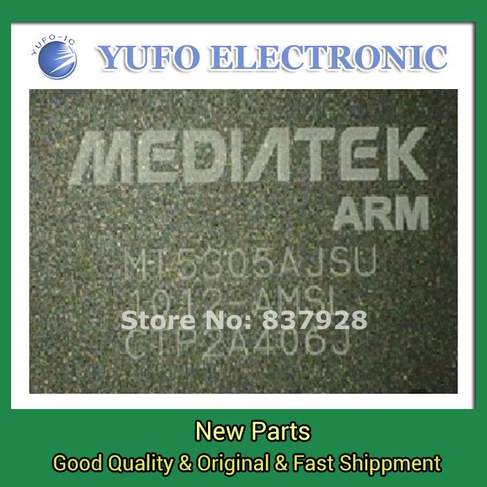 5PCS   genuine original MT5305AJSU LCD TV decoder chip Free Shipping YF0730