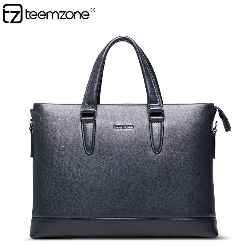 Top sale Men leather briefcase first layer of leather briefcase business man bag large capacity leather stylish computer bag<br><br>Aliexpress