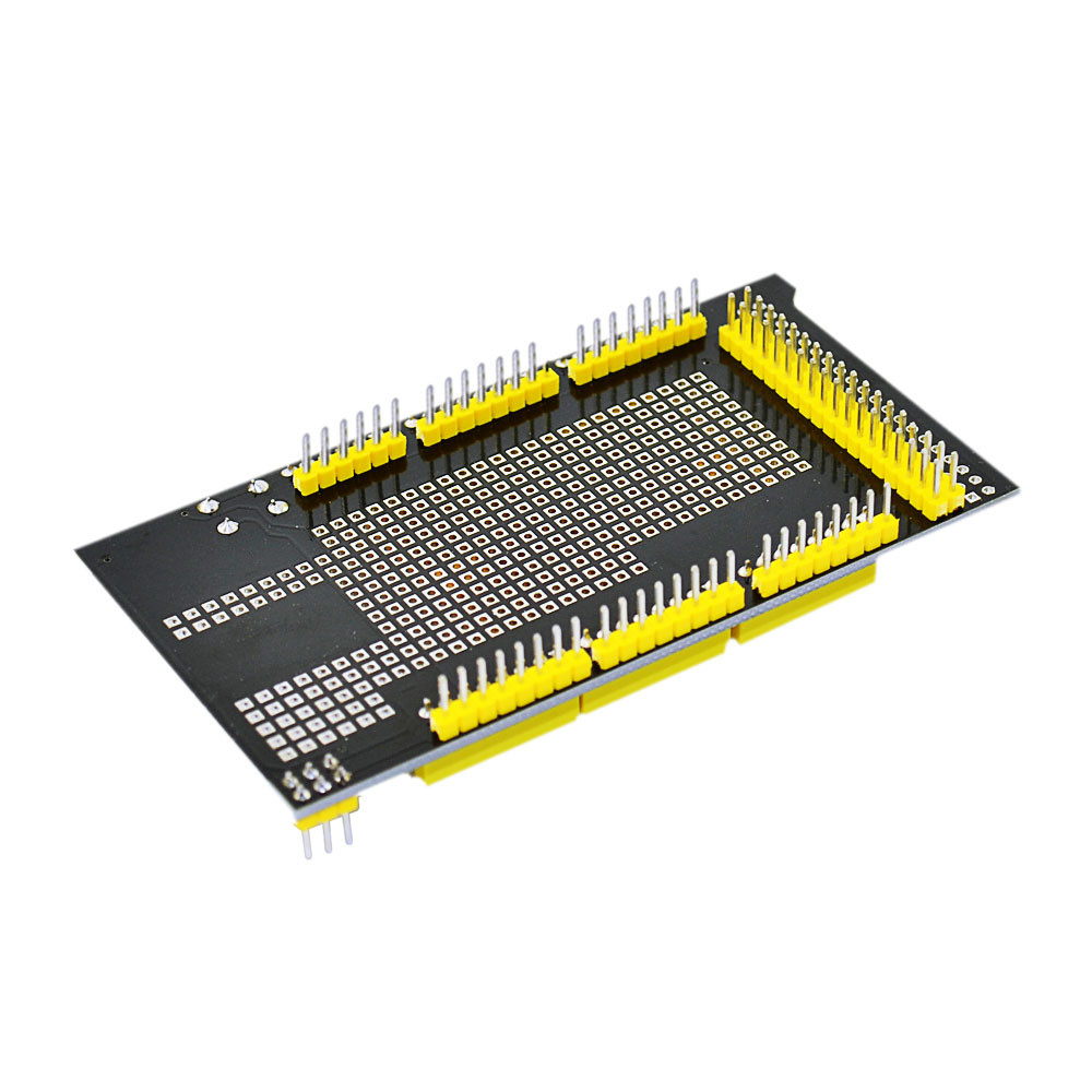 Активные компоненты Keyestudio protoshield/v3 Arduino +