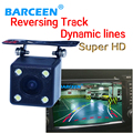 Factory supply good quality 170 Degree Dynamic trajectory Rear view Camera Best day and night vision