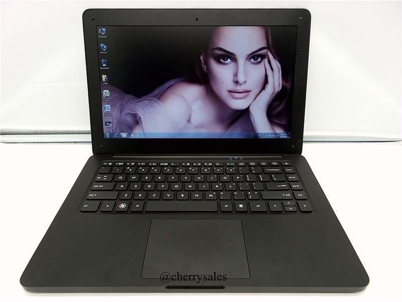13.3inch laptop ultrabook notebook computer 4GB DDR3 128G SSD USB 3.0 J1900 Quad core 3G WIFI HDMI webcam(China (Mainland))
