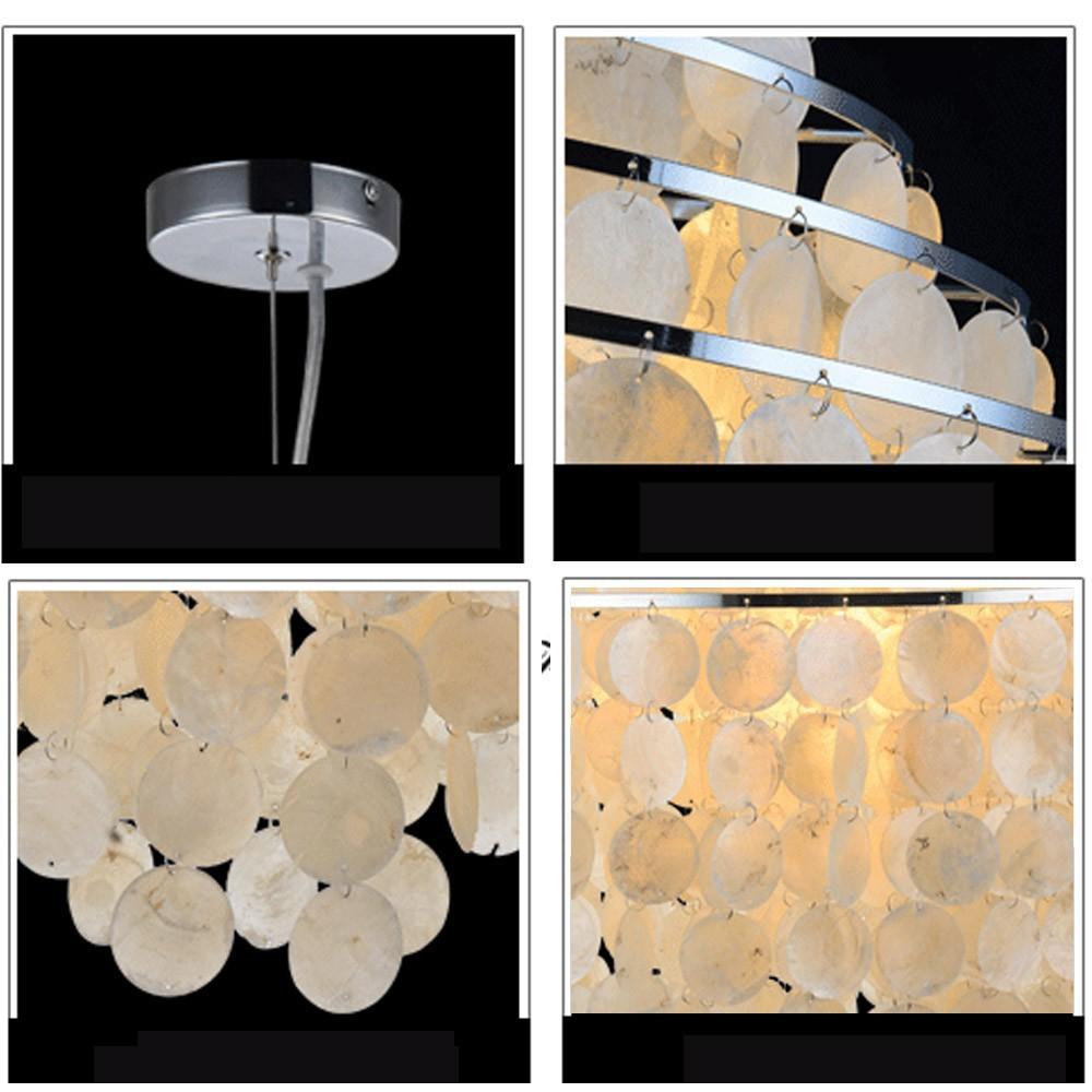 Купить 2015 пастырской северная европейская дизайн корпуса абажур домой декоративные люстры новый облако форма света свадьба лампы декор