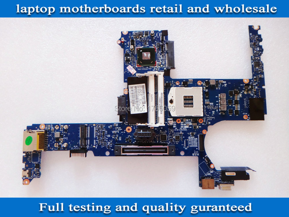 for hp 642755-001 moterboard for hp Compaq Probook 6460b 8460p laptop motherboard hm65 Chipset: fully tested &amp; working perfect<br><br>Aliexpress