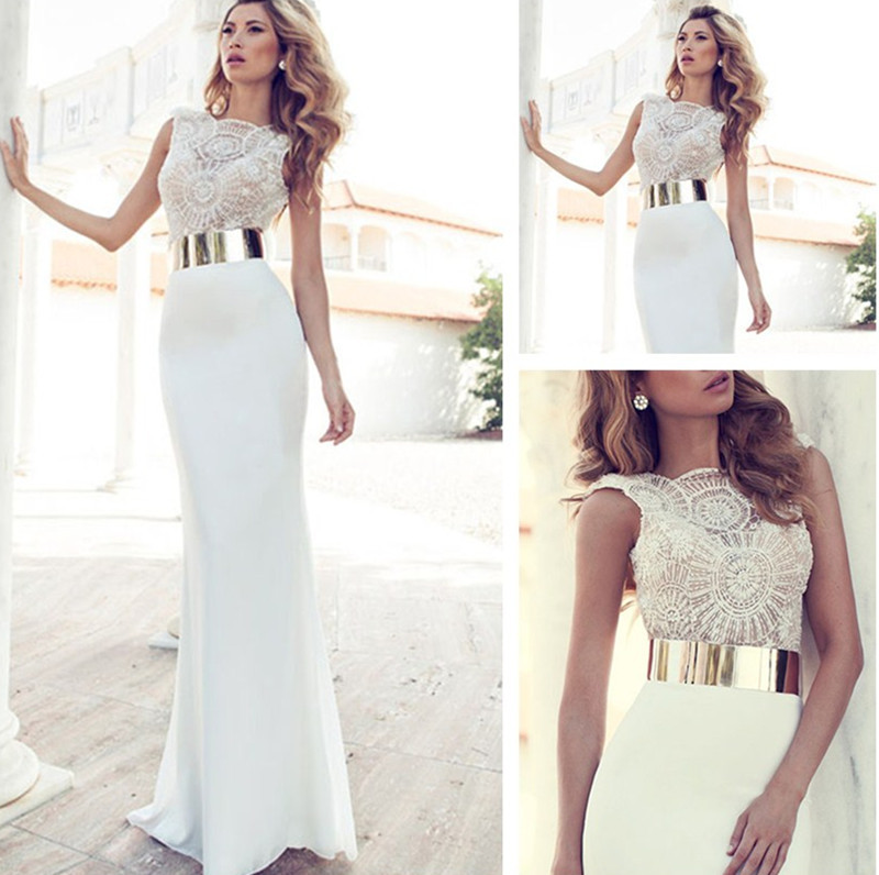 Wedding Dresses Designs With A Belt