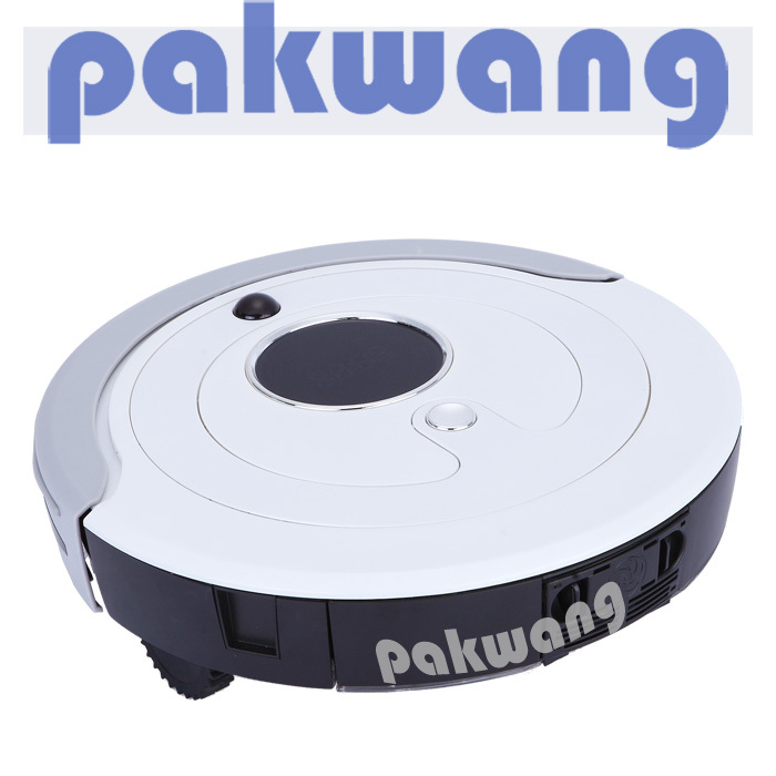 Robot Vacuum Cleaner,Intelligent Vacuum Cleaner with LED Screen,low noise,vacuum cleaner online shopping(China (Mainland))