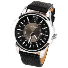2015 Hot Top Brand fecha Auto militar reloj deportivo reloj de pulsera Curren hombres reloj reloj Relogio Masculino Montre Femme