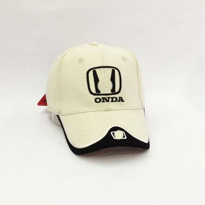 F1 logo cotton sports car racing hat Ferrary baseball caps sun visor cotton caps men and women 4 colors(China (Mainland))
