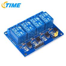 Buy 1PCS 4 Channel Relay Module 12V Relay Control 4Channel Relay Module Arduino ARM PIC AVR Hot Sale for $2.52 in AliExpress store
