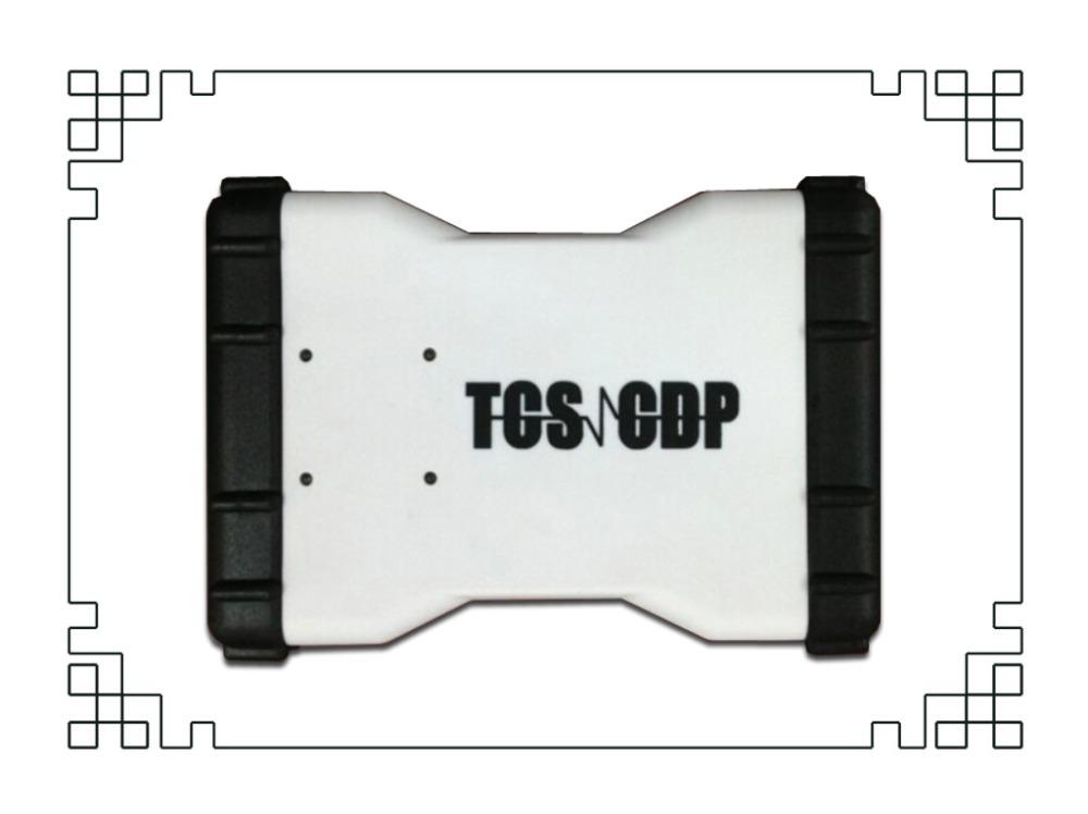 Без plastix коробка DS150E новый VCI 2013.3 с KEYGEN на CD TCS CDP плюс сканер поставляется DHL бесплатная