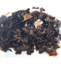 Hot Sale 15Pcs Black Tea Flavor Pu er Puerh Tea Chinese Mini Yunnan Puer Tea Green