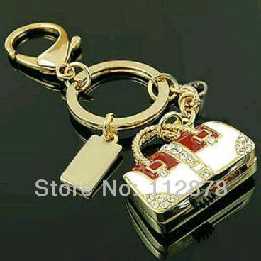 Fashion Women Bags USB Flash Memory Pen Drive Stick 2GB 4GB 8GB 16GB 32GB LU140