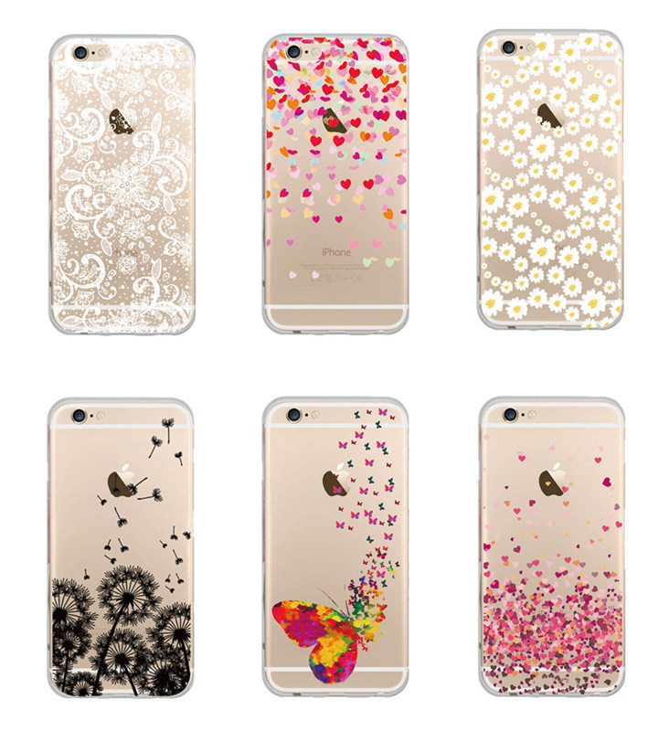coque iphone 5 daisy
