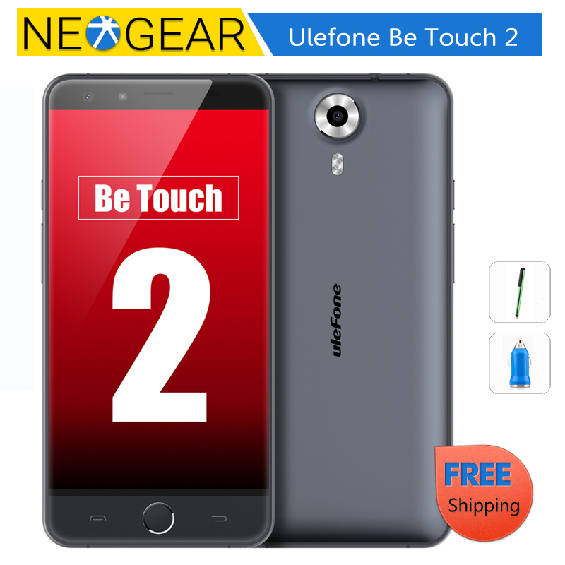 Ulefone Be Touch 2 4G LTE Phone, Android 5.1, 64bit MTK6752 1.7GHz Octa Core CPU, 3GB RAM, 1080p IPS OGS Screen, Dual SIM(China (Mainland))
