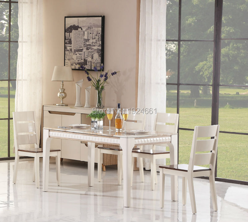 2015 Special Offer Time-limited Wooden dinning table 8088<br><br>Aliexpress
