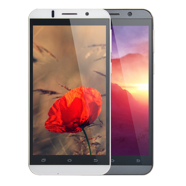 vkworld VK700 5.5 Inch Android 4.4 MTK6582 Quad core 1.3GHz 3G Smartphone 1GB RAM 8GB ROM HD Screen 3200mAh 5MP+13MP Camera(China (Mainland))