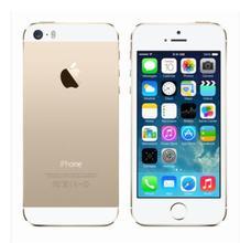 IPhone Original de Apple iOS 5S 9 A7 Dual Core 1.3 GHz 4.0 pulgadas Teléfono de Pantalla Capacitiva 8MP Cámara 16/32/64 GB ROM
