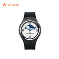 Smart watch Bluetooth 4 0 Intelligent VANCCA V2 Wrist Watch Support Android iOS Heart rate Water