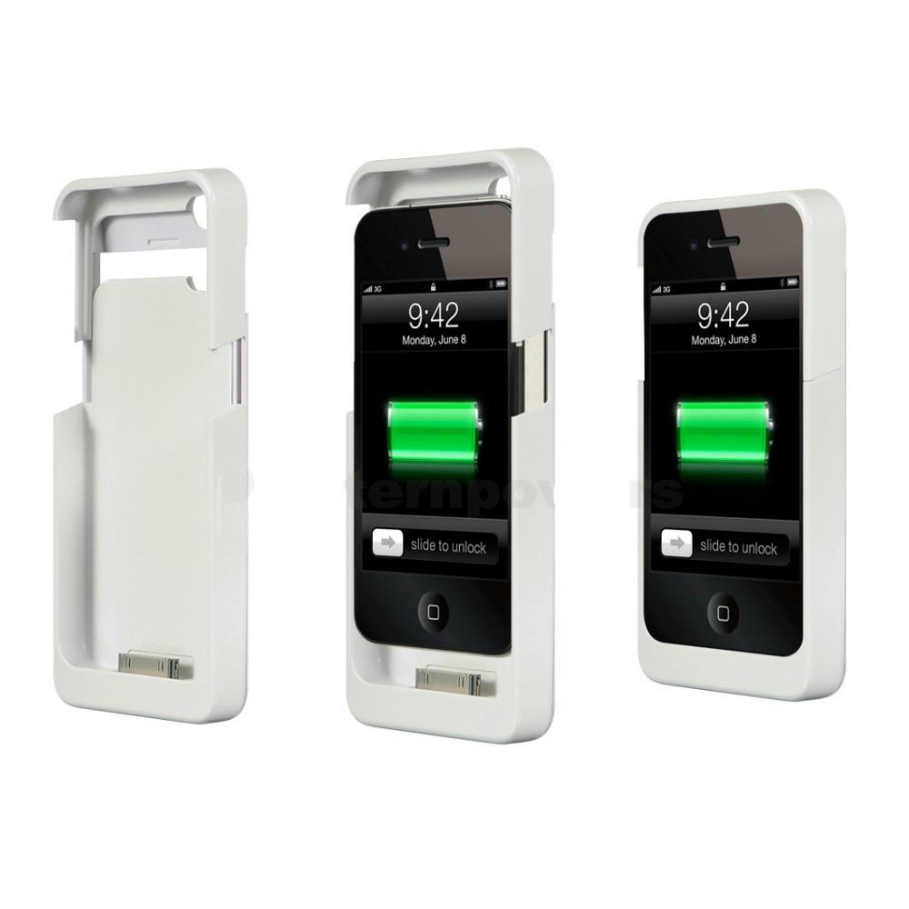 портативный аккумулятор для айфона 4 нас представлена