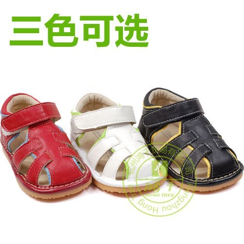 Sheep summer male shoes sound baby shoes lbl