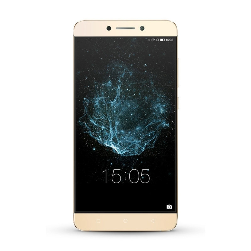 Original LeEco Letv Le2 X527 4G LTE Cell Phone 32GB ROM 3GB RAM Snapdragon 652 Octa Core 5.5 inch Android 6.0 16.0MP Smartphone