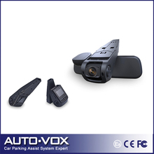 Car Dash Cam Camera HD 1080P Car Rear View Mirror DVR Drive Recorder Novatek96655 A118 Video Camera Voiture(China (Mainland))