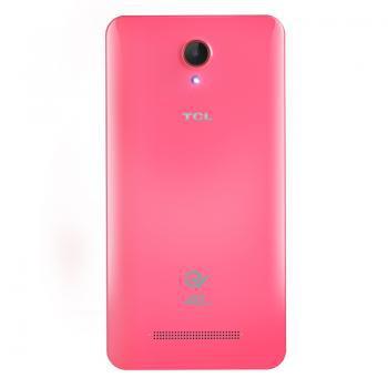 Original TCL P588L Mobile Phone MTK6735 Quad Core Android 5.0 5 Inch IPS 1280X720 1GB RAM 8GB ROM 8.0MP GSM&CDMA Dual Sim(China (Mainland))
