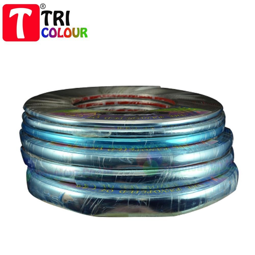 6MM (0.6cm) x 300M DIY Decoration Strip line Rib Ribbon Wrap Roll Sticker Trim Line for Car Auto Decals Silver 15M/roll #LQ013<br><br>Aliexpress