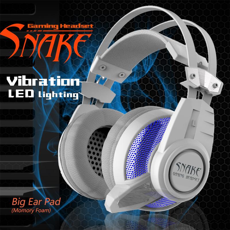 New font b Headphones b font Luminous font b Gaming b font Headset Headband Earphone PLEXTONE
