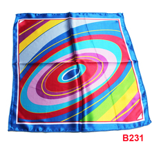Baby Girl Boy Saliva Towel,New Arrival For Women Scarves,100% Small Square Silk Scarf 50*50cm fashion printing neckerchief