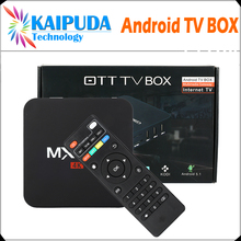 Android tv box Amlogic S905 Android 5.1 1G/8G WiFi 4K Kodi 16.0 Loaded add-ons 1080i/p set top box Smart TV BOX(China (Mainland))