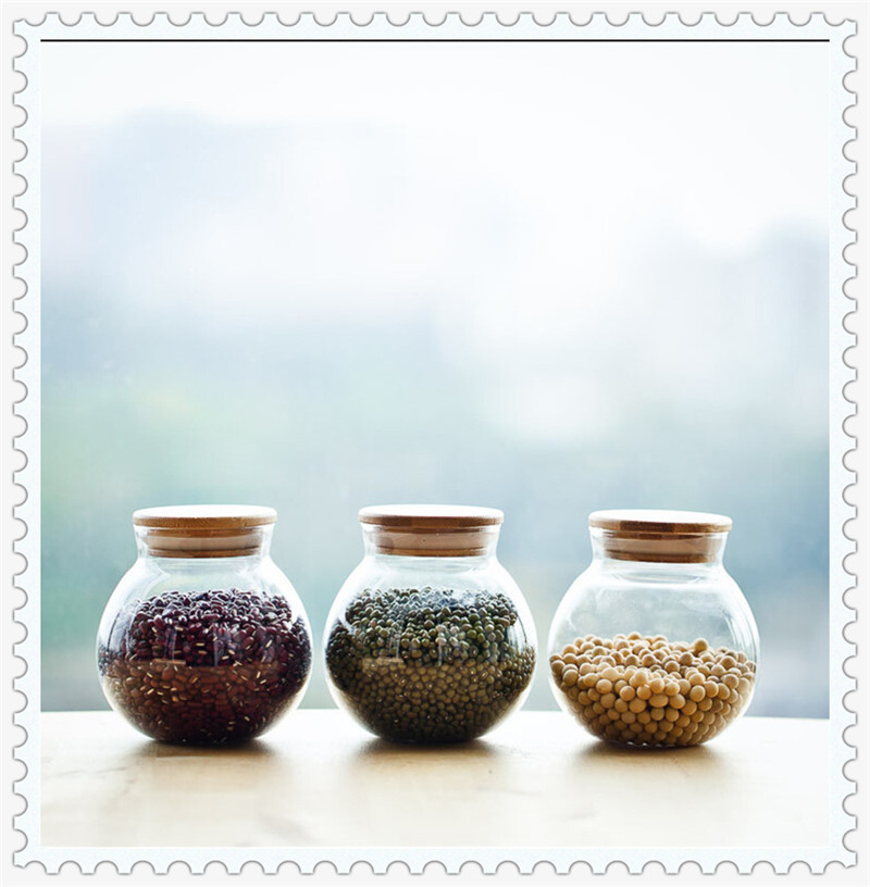 Glass Coffee Jar &Conister(China (Mainland))