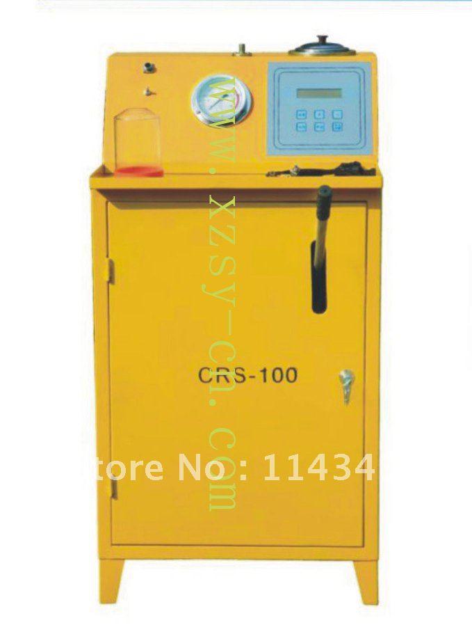 Crs-100 общего тестер ( руководство ) тестер