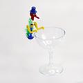 Mini Size Glass Cup Drinking Bird Toys Kids Adult Antistress Fidget Gadget Toy Lucky Bobbing Bird