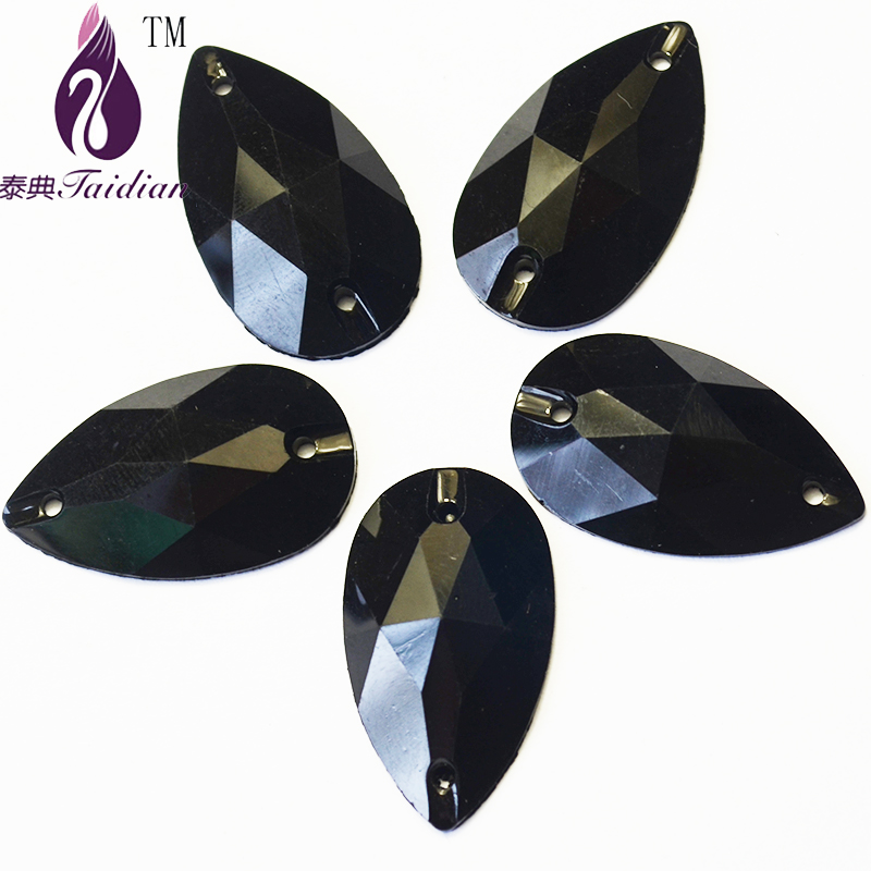 resin rhinestone beads ,Flatback Cabochon  Statement 25*18mm 100pcs ,Sew On Rhinestone ,Shell Resin Gems