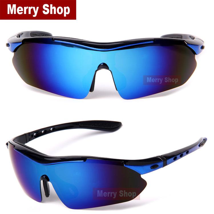 100% polarized Outdoor Sports Bicycle Glasses Bike Sunglasses Sport Riding Sunglass Men Coating Polaroid Lens Sun Glasses(China (Mainland))