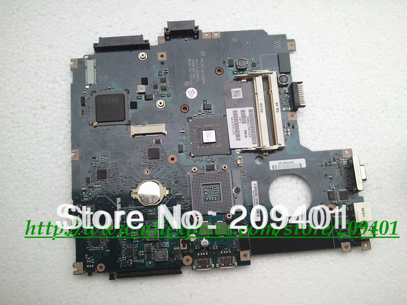 LA-4596P  For DELL Vostro 1520 System board/mainboard /motherboard GM45 &amp;100% tested<br><br>Aliexpress