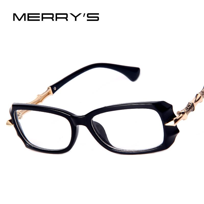 2016 new fashion glasses metal lens high quality