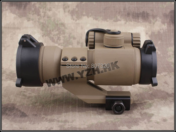 Aimpoint M2 Red/Green Dot Sight for Airsoft (TAN)