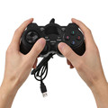 Wired USB 2 0 Gamepad Joystick Joypad Game Controller For PC For Win7 8 10 Gift