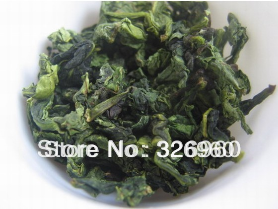 Authentic anxi tieguanyin(1725) Wholesale Kung Fu Tea Oolong Tea Green Tea 2014 Tea Vacuum Packed 250g(China (Mainland))