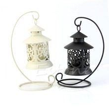 Romantic Love Candlestick Candle Holder Lantern Light for Wedding Room Decor(China (Mainland))