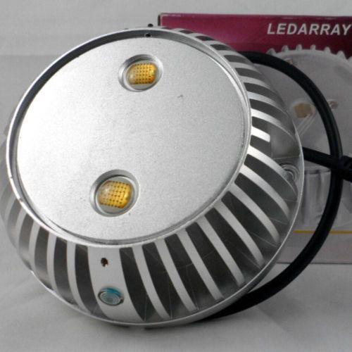 CCTV IR Illuminator Day Night Surveillance LED Array 850nm 60 Square meters For Camera/120 Degree