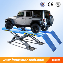 On ground mount low profile car lift for sale IT8524(China (Mainland))