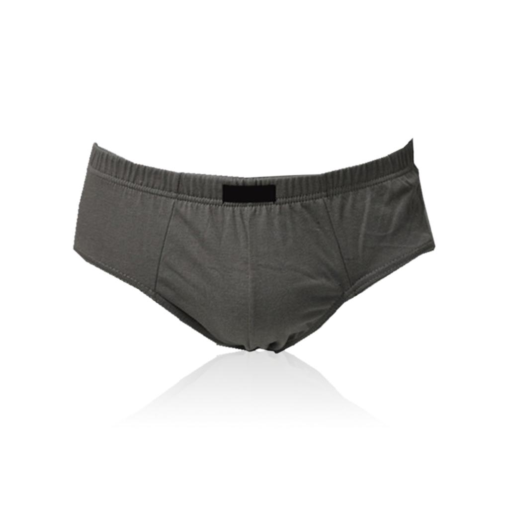Personal comfort breathable cotton shorts Cotton Men Briefs Underpants Man Underwear Panties Color