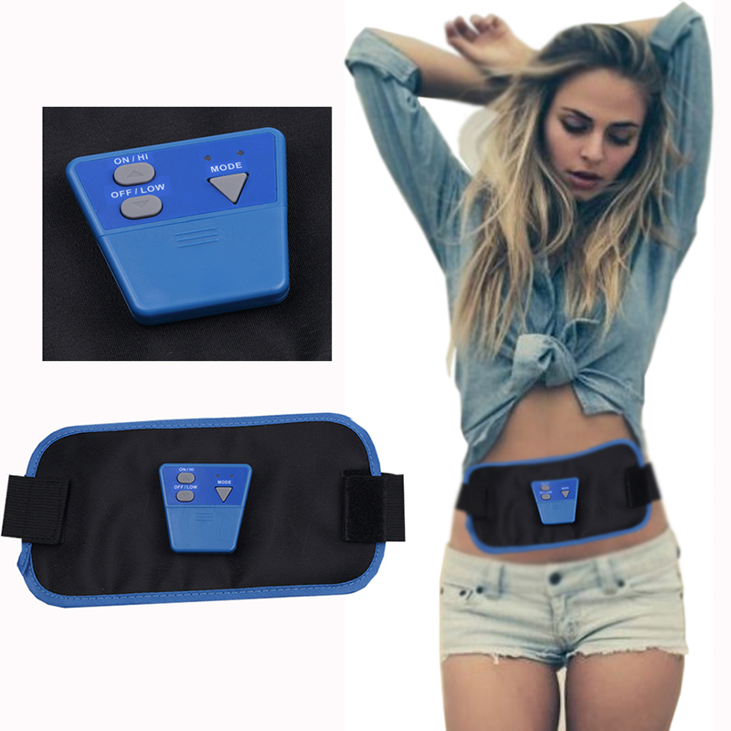 Body Wrap Electric Beauty Care Slimming Massager Belt Relax Vibrating Fat Burning Weight Loss Losing Effective(China (Mainland))